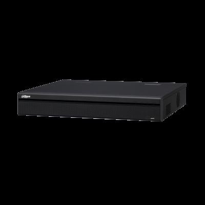 DAHUA XVR7408/16L 8/16 Channel Penta-brid 1080P 1.5U Digital Video Recorder