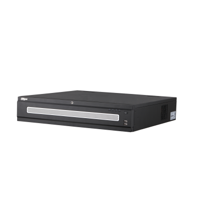 DAHUA HCVR8808/16S-URH-S3 8/16 Channel Quadri-brid 1080P 2U Digital Video Recorder