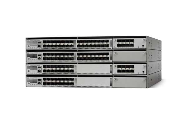 Cisco Catalyst 4500-X Series Switches