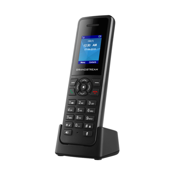 Cordless IP phone DP720