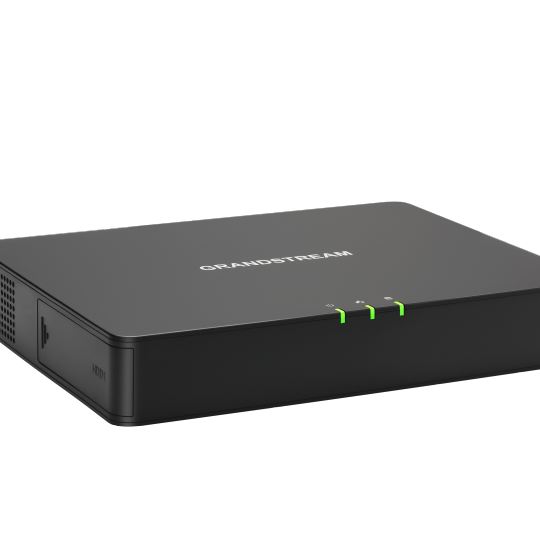 GVR3552 Network Video Recorder
