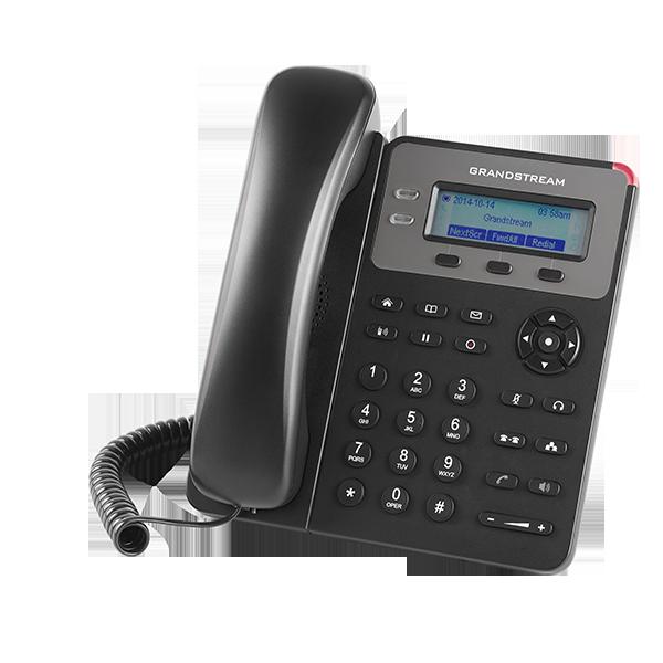 Basic IP phone GXP1610/1615