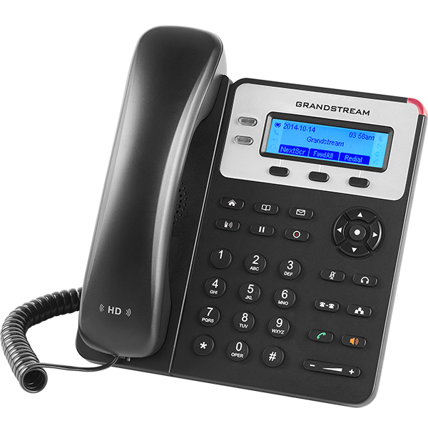 Basic IP phone GXP1620/1625